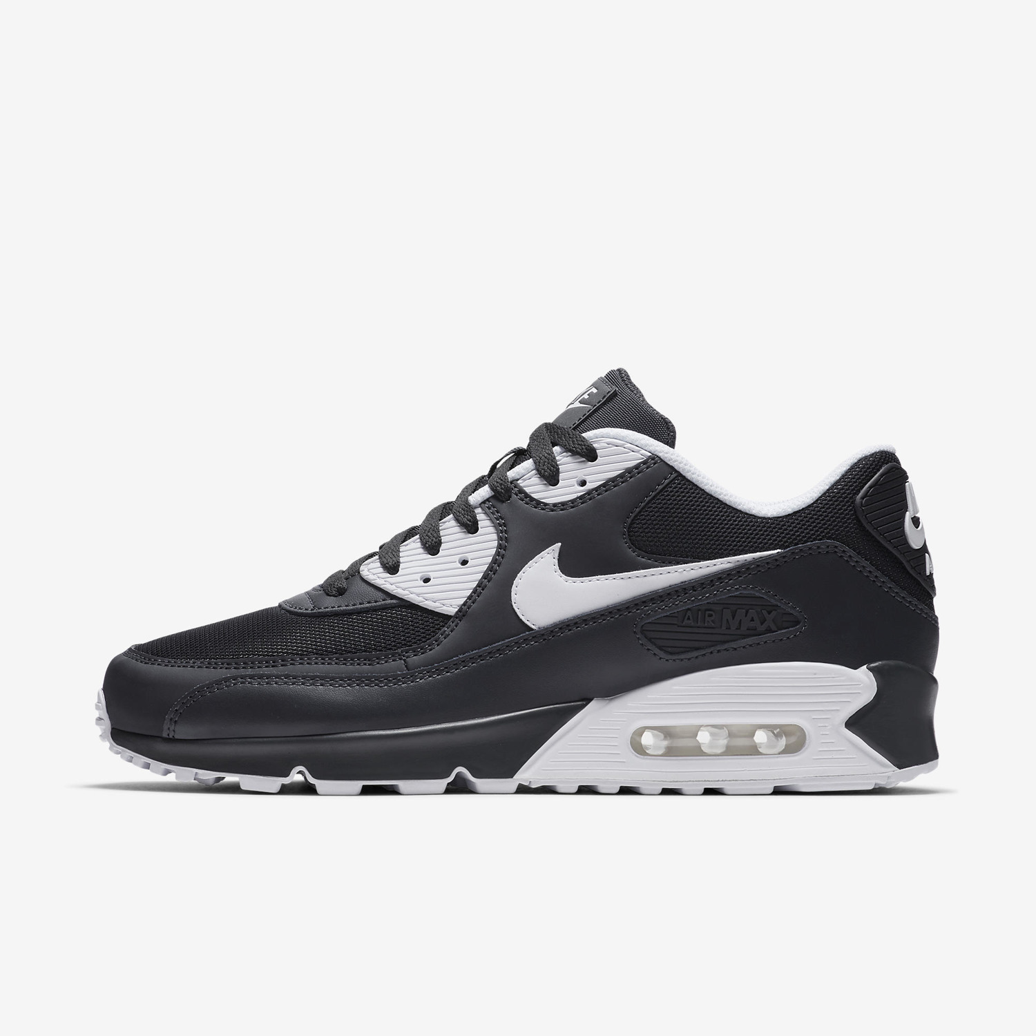 shopping release date best sneakers pol_pl_Buty-meskie-Nike-Air-Max-90-Essential-Anthracite ...